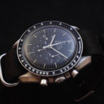 Omega Omega 145022-68ST Сталь 1965 Speedmaster Professional Moonwatch 42mm подержанные