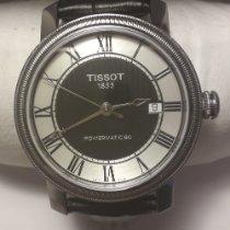 Tissot Bridgeport Zeljezo