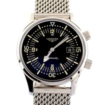 Longines Legend Diver L3.674.4.50.0 occasion