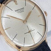 Simphonie Watch 062 2831 1960 tweedehands