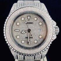 Rolex Sea-Dweller Deepsea 116660 2014 new