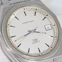 Certina Acier 36mm Quartz Certina DS 744.1500.41 occasion
