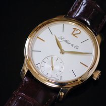 H.Moser & Cie. Endeavour Oro rosa 38.8mm