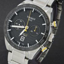 Tissot PRS 516 neu 2021 Automatik Chronograph Uhr mit Original-Box T100.427.11.051.00