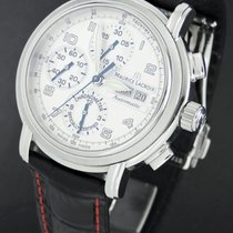 Maurice Lacroix Masterpiece MP6128-SS001-82E 2010 pre-owned