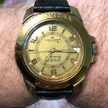 Vostok pre-owned Manual winding 33mm
