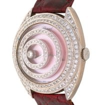 Chopard Happy Spirit Or blanc 32mm