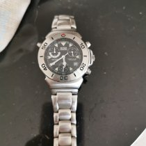 Sector Steel Quartz 3253926025A pre-owned