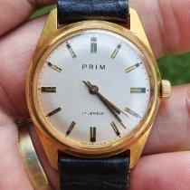 Prim Acier 34mm Remontage manuel 3449 occasion