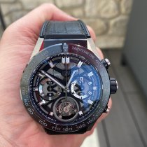 TAG Heuer Carrera Heuer-02T 45mm France, Illfurth