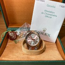 Rolex Datejust Turn-O-Graph new 2004 Automatic Watch with original box and original papers 116261