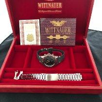Wittnauer Acero 40mm Cuerda manual 7004A usados