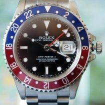 Rolex GMT-Master II 16710T 2006 подержанные