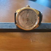 Seiko Rose gold Automatic 45mm pre-owned 5