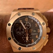 Audemars Piguet Royal Oak Offshore 26158OR.OO.A801CR.01 2008 pre-owned
