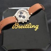 Breitling Callisto Zeljezo 36mm Bez brojeva