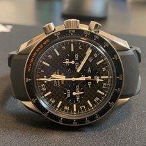 Omega Speedmaster HB-SIA Titanium 44,25mm Black