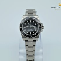 Rolex Submariner Date Steel 40mm Black No numerals United States of America, Nevada, Las Vegas