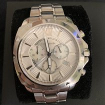 Guy Laroche Steel 40mm Automatic new