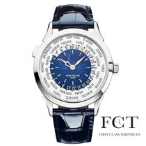 Patek Philippe World Time 5230G-010 new