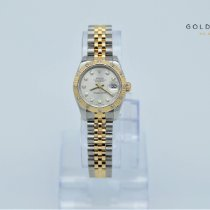 Rolex Lady-Datejust 179313 2007 pre-owned