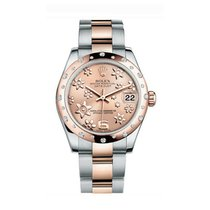 Rolex Lady-Datejust 178341 Very good Steel 31mm Automatic