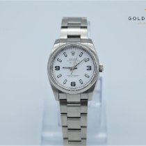 Rolex 114200 Steel 2007 Air King 34mm pre-owned United States of America, Nevada, Las Vegas