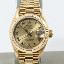 Rolex Lady-Datejust 69178 1984 pre-owned