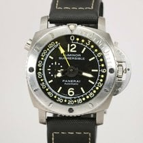 Panerai Luminor Submersible 1950 Depth Gauge PAM 00193 2006 usados