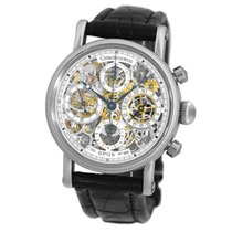 Chronoswiss Opus CH7523 pre-owned