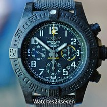 Breitling Avenger Hurricane 22mm Black Arabic numerals United States of America, Missouri, Chesterfield
