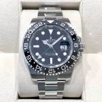 Rolex GMT-Master II 116710LN 2020 neu