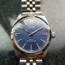 Tudor Oyster Prince Steel 34mm United States of America, California, Beverly Hills