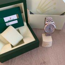 Rolex 116234 Acier 2015 Datejust 36mm occasion France, DIJON