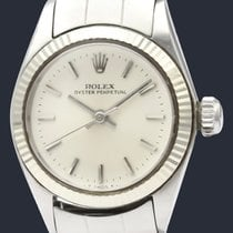 Rolex Oyster Perpetual 26 6619 1967 usados