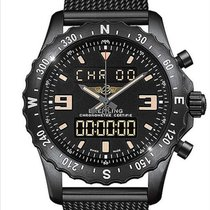 Breitling Chronospace Military M7836622 Very good Steel 46mm Quartz South Africa, Johannesburg