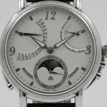 Maurice Lacroix Masterpiece MP7078-SS001-120 2007 używany