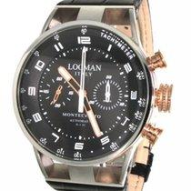 Locman Titan Automatika 0516M01S-00BKWHPK nov