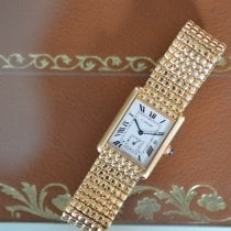 Cartier Tank Louis Cartier W15023C7 1989 new