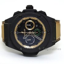 Hublot King Power Ceramic 48mm Black No numerals United States of America, Florida, Aventura