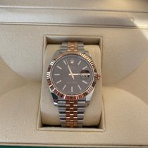 Rolex 126331 Or/Acier 2019 Datejust II 41mm occasion