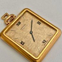 Longines Ouro amarelo Corda manual 32mm usado