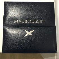 Mauboussin Stål 42mm Automatisk brugt
