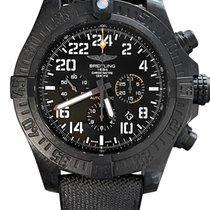 Breitling Avenger Hurricane 50mm Black Arabic numerals United States of America, New York, Greenvale