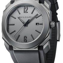 Bulgari Titanium 41mm Automatic 102858 BGO41C14TVD new UAE, Dubai