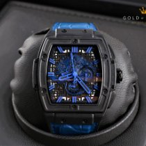 Hublot Spirit of Big Bang 601.CI.1190.LR.BLF16 Good Ceramic 45mm Automatic United States of America, Nevada, Las Vegas