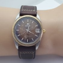 Enicar 35mm Automatic 165-39-69 pre-owned United States of America, Hawaii, HONOLULU