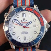 Omega Steel 41mm Automatic 212.32.41.20.04.001 new United States of America, New Jersey, Oakhurst