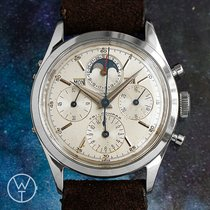 Universal Genève Compax 22297 3 1960 pre-owned