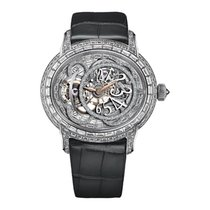 Audemars Piguet Millenary Ladies new Manual winding Watch with original box and original papers 26381BC.ZZ.D113CR.01